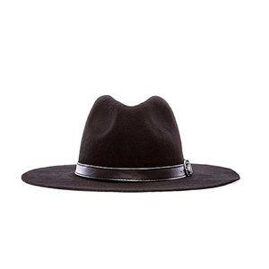 ✨MICHAEL STARS✨ Oh My Darling Wide Brim Hat